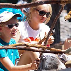 Familien Erlebnis und Abenteuerurlaub im Schwarzwald