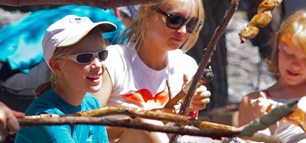 Familien Erlebnis Urlaub im Ötztal