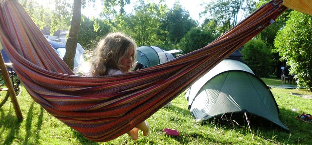 Familien Erlebnisurlaub im Familiencamp Franken