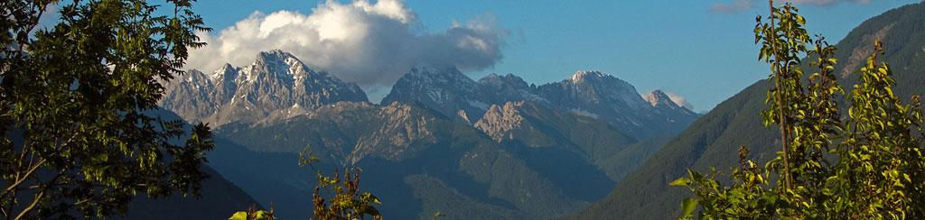 Erlebnis Urlaub in der Region Ötztal in Tirol für Familien mit Kindern